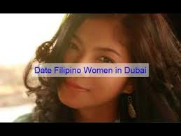 Looking to Meet Filipinas in, dubai?