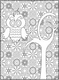 Perfect for adults and teens. Cool Coloring Pages For Older Kids Az Coloring Pages Colouring Pages Coloring Books Kids