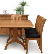 right dining table shape