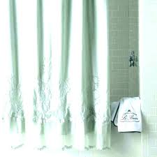 gold shower curtain rings curtains brushed vibrant design hooks glam with clips
