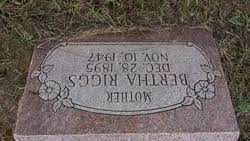 Bertha Hammond Riggs (1895-1947) - Find A Grave Memorial