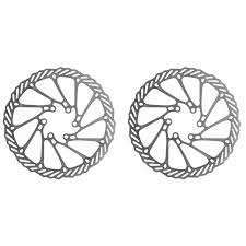 <b>1pc</b> 6 Holes <b>160mm Mountain Bike</b> Hydraulic Disc Brake Rotor ...