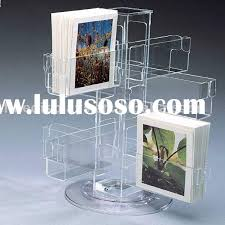 Acrylic Flyer Display Stand Acrylic Greeting Card Stands Acrylic Greeting Card Display Wblqual 12