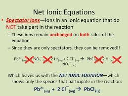 net ionic equation examples jennarocca