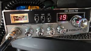 cb radio back in the day observer rob luscombe photographie fidelity cb 2000 fm