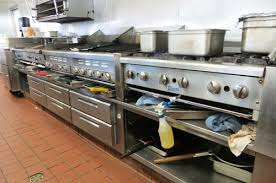 Restaurant Equipment Appraisers Sencer Appraisal