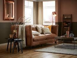 Terracotta Living Room Room Recipe Terracotta Dfsthe Edit