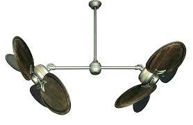 outdoor oscillating ceiling fan dual outdoor ceiling fan iii indoor outdoor ceiling