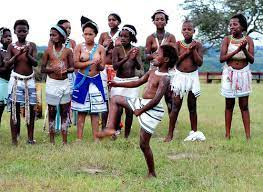 Khaya La Bantu Cultural Village