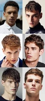 haircut numbers for men the 5 best men39s short back and sides hairstyles fashionbeans
