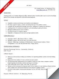 Control Systems Engineer Sample Resume Delectable Network Design Engineer Resume Best Of Systems Engineering Resume