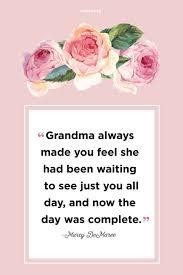 Grandmother Quotes Best 48 Grandma Love Quotes Best Grandmother Quotes And Sayings