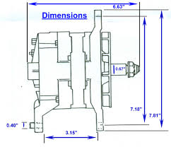 hitachi alternator wiring diagram wiring diagram and schematic hitachi alternator supplieranufacturers