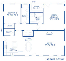 home floor plans. Memphis - $52,990 Home Floor Plans R