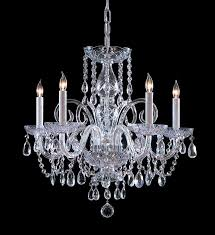 best chandeliers images on crystal chandeliers ideas 29