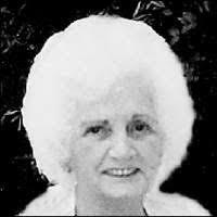 Eleanor Haggerty Obituary (2012) - Somerville, MA - Boston Globe