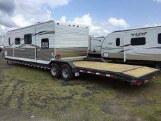 you hauler toy hauler trailers toy hauler cer cargo trailer cer car