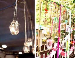 Decorating Jam Jars For Wedding DIY Jam Jars The Possibilities Are Endless Save The Date 33