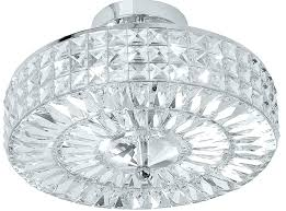 chrome crystal flush mount chandelier chrome crystal flush mount chandelier silver pictures ideas