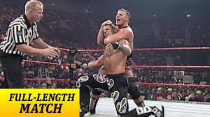 today in history 11 20 shawn michaels vs owen hart cm punk wins gold noever before never again wrestling inc