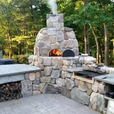 outdoor kitchen with pizza oven outdoor kitchens pizza ovens fireplaces pergolas outdoor fireplace with pizza oven
