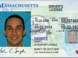 Patch License Again A Forget Never Driver's South Ma Renewal End
