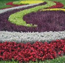 Small Picture Ideas for Flowerbed Borders Flower bed designs Flower and Gardens