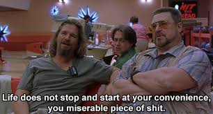 Big Lebowski Quotes Fascinating 48 The Big Lebowski Quotes At Aiyoume