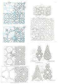 Designs From Mathematical Patterns Dissecting Geometries The Mathematical Gazzette In 2019
