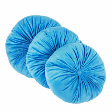 Round Decorative Pillows Compare Prices On Round Decorative Pillow Online Shopping Buy Low