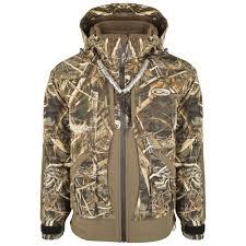 Drake Waterfowl Wader Size Chart Drake Waterfowl Mens Guardian Elite 3 In 1 Systems Jacket