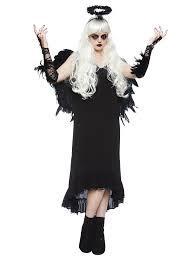 fallen angel costume ideas