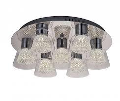 Накладной светильник <b>KINK LIGHT 6112-7</b> АЗАН купить в ...