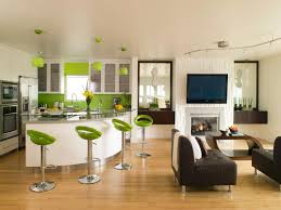 Living Room And Kitchen Paint Color Trends For Kitchen Paint Ideas Kitchen Wall Color Kitchen