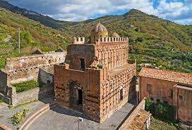 Chiesa dei Santi Pietro e Paolo d'Agrò - Wikipedia