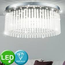 Led Decken Luster Kronleuchter Lampe Wohn Zimmer Beleuchtung