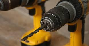 diy charging station dewalt power tool