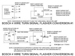 4 wire flasher conversion alfa romeo bulletin board forums attached images
