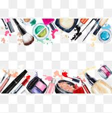 creative makeup tools makeup clipart tools clipart beauty png image and clipart