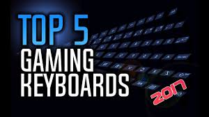 ▶️ Best Mechanical Gaming Keyboards in 2017! – TechnolAG