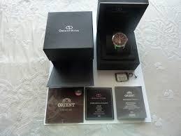 Обзор от покупателя на <b>Наручные часы</b> ORIENT SDK05004K0 ...