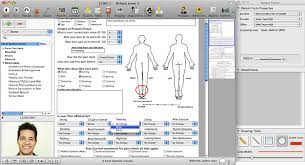 Digital Medical Chart 12 Best Photos Of Emr Electronic Medical Record Form Emr