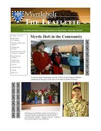 The Leaflette