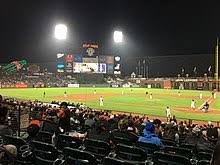 Oracle Park Wikipedia