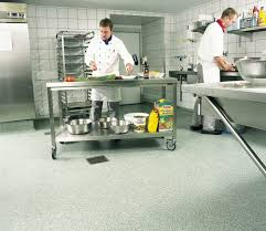 types of kitchen flooring for commercial installation best kitchens kitchen large size