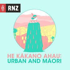 RNZ: He Kākano Ahau