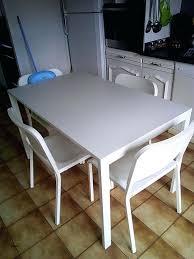 Table De Cuisine Occasion Buffet Cuisine Pas Cher D Occasion Table