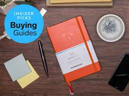 The Best Planner For Students And Professionals Business Insider