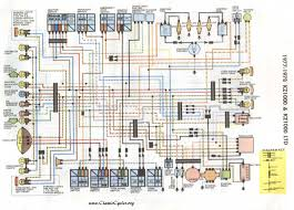 kawasaki motorcycle wiring diagrams kawasaki kz1000 kz 1000 electrical wiring harness diagram schematic here kawasaki vn900 vulcan classic vn 900 electrical wiring diagram schematic here
