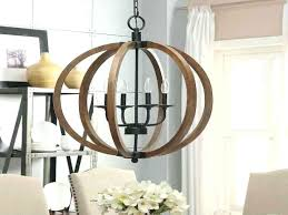 fresh rustic orb chandelier and rustic orb chandelier wood globe pendant light sphere lamp ceiling small